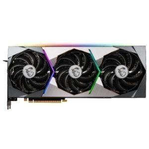 Msi Geforce Rtx 3070 Suprim X 8gb Gddr6 256 Bit Ekran Karti 1