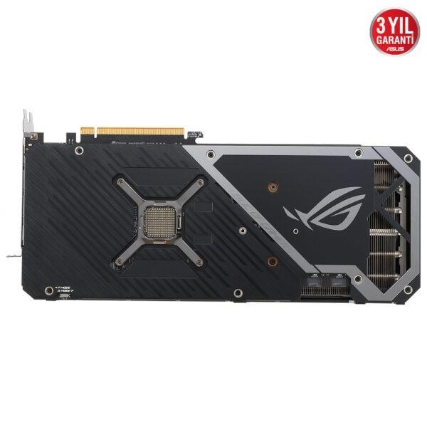 Asus Radeon Rog Rx 6800 Gaming Oc 16gb Gddr6 256 Bit Ekran Karti 6