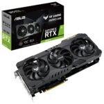 ASUS GeForce RTX 3060 Ti TUF GAMING V2 OC 8GB GDDR6 256 Bit Ekran Kartı