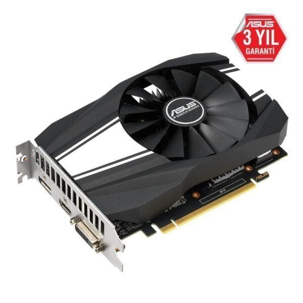 Asus Phoenix Geforce Gtx 1660 6gb Gddr5 192 Bit Ekran Karti 3