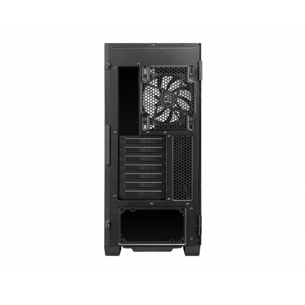 Msi Mag Vampiric 300r Argb Tempered Glass Usb 3 2 Mid Tower Kasa 3