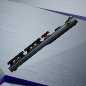 Logitech G915 Tkl Lightspeed Wireless Rgb Mekanik Gaming Klavye 1