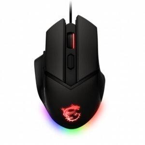 Msi Clutch Gm20 Elite Rgb Gaming Mouse